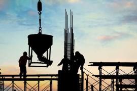 Få dödsolyckor i byggbranschen under 2015