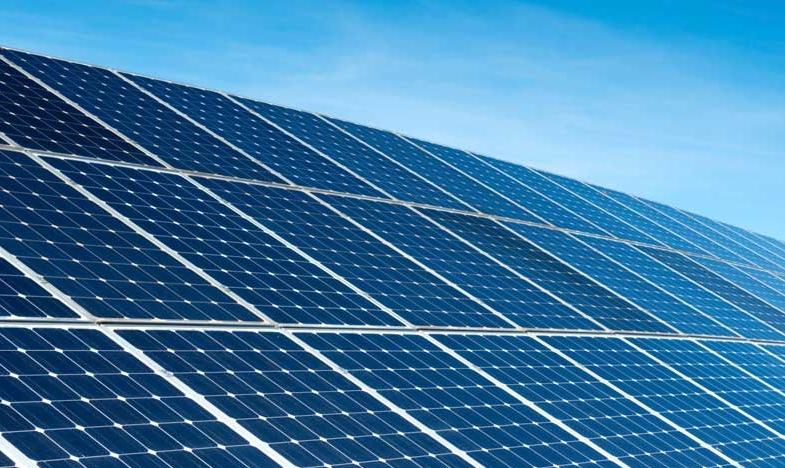 Nya rapporter om solelsforskning
