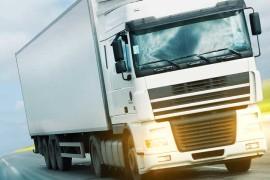 Byggsektorns materialtransporter undersöks i ny studie