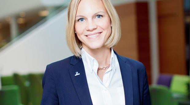 Maria Brogren – Miljöchef med rötterna i myllan och huvudet full av energi