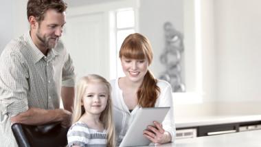 Bättre miljö i bostäder med FTX-ventilation