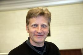 Patrik Derk ny stadsdelsdirektör i Rinkeby-Kista