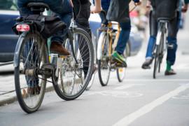 Strategisk satsning på cykling genom stadsmiljöavtal