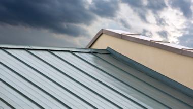 Taket – en stor del i det stora hela