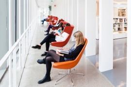 Nytt nätverk bildat för hållbara interiörer