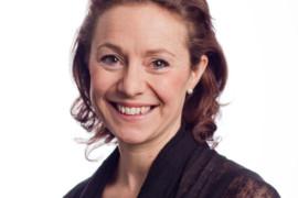 Anna Denell tilldelas internationellt hållbarhetspris