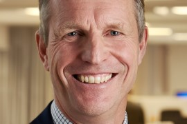 Castellum vinner priset Leadership in Sustainability