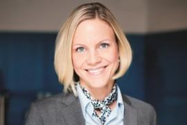 Maria Brogren lämnar Sveriges Byggindustrier