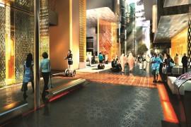 Masdar City – Ekostaden i öknen