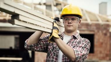 Stark tillväxt för byggmaterialhandeln