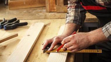Utbildning ska höja kunskapsnivån om hållbart byggande bland mindre företag