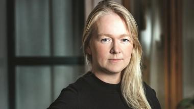 """Sara Haasmark: """"Vi behöver en vision för framtidens byggande"""""""