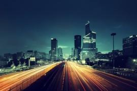Fjärrvärme nyckel till städers energi- och klimatlösning