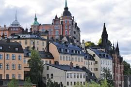 Forum vill öka fokus på hållbara fastigheter i Stockholm