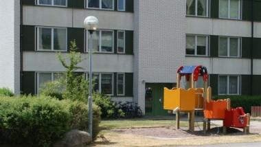 NCC energieffektiviserar hyresrätter i Växjö
