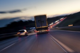 Logistic Contractor uppför logistikanläggning