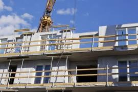 Aktiv upphandling kan ge liknande klimatpåverkan från stomme av betong och trä