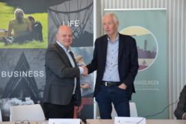 Lund först ut med paketlösning i Sverigeförhandlingen