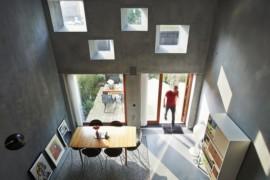 Brf Ohoj i Malmö belönas med arkitekturpriset Prefab 2016