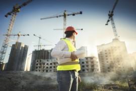 Många byggchefer känner inte till nya arbetsmiljöregler