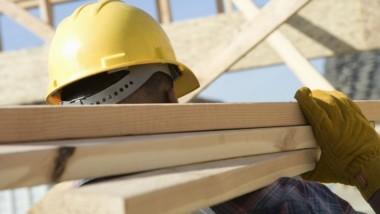 Stark tillväxt för byggmaterialindustrin