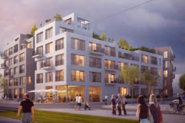 Hyresrätter med delningsekonomi planeras i Lund