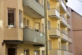 Många föräldrar oroliga för bostadsbristen