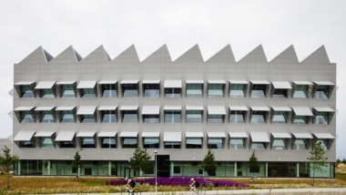 Finalister till Malmös stadsbyggnadspris klara
