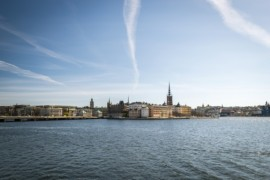 Stöd till innovationer för hållbara städer