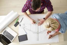 Ny rapport: Brist på arkitekter
