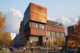 LINK Arkitektur får uppdrag i Södra Värtan