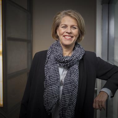 Monica von Schmalensee är Årets Samhällsbyggare