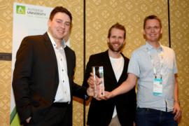 Norconsult vann BIM-pris för norskt vattenkraftprojekt