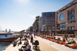 LINK vinner arkitekturpris för Osloprojekt