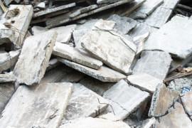 Så ska återvinningen av byggavfall bli mer effektiv