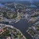 Smart City Sweden invigs i Hammarby sjöstad