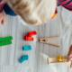 Ny studie undersöker kemikaliesmarta åtgärder i förskolan