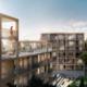 Sollentuna får nya bostadshus i trä