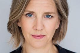 """Karolina Skog: """"Jag tror på politikens förmåga att förändra samhället"""""""