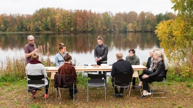 Umeås masterprogram i arkitektur och stadsbyggnad satsar på hållbarhet