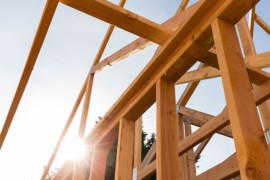 HSB bygger bostadshus i trä