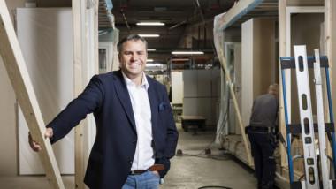 Älvsbyhus lanserar nya villor med uppdaterad väggkonstruktion