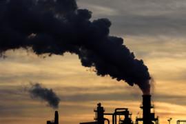 Utsläpp av växthusgaser fortsätter att öka
