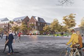 Arkitema Architects vinner markanvisning i Uppsala
