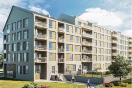 HSB bygger bostäder i södra Örebro