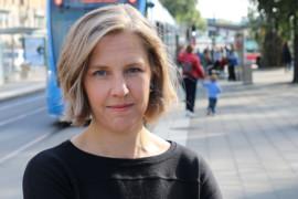 """Karolina Skog: """"Framtidens stadsutveckling behöver bli mer jämställd"""""""