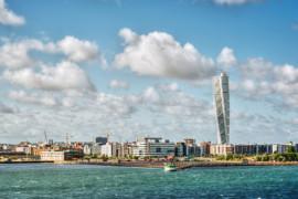 Malmö bjuder in till dialog om stadens arkitektur