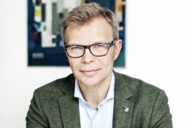 Ola Månsson lämnar Sveriges Byggindustrier