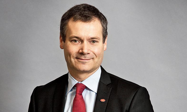 Johan Kuylenstierna – brobyggare mellan vetenskap och näringsliv
