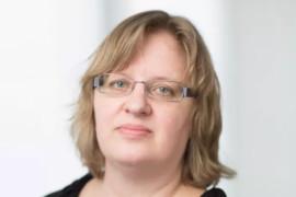 Hon blir Uppsala kommuns nya miljödirektör